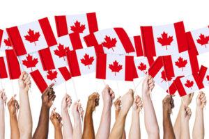 وضعیت مهاجرت به کانادا